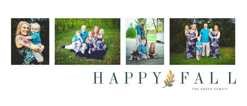 Green | Family | Hilliard Ohio Family Photographer