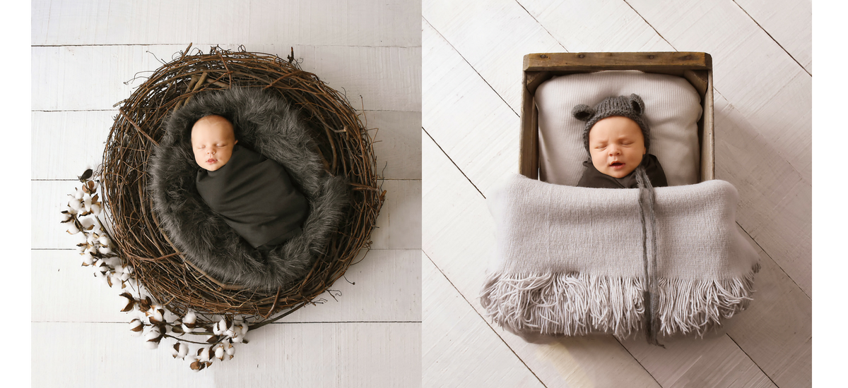 William | Newborn | Sunbury Ohio Newborn Photographer