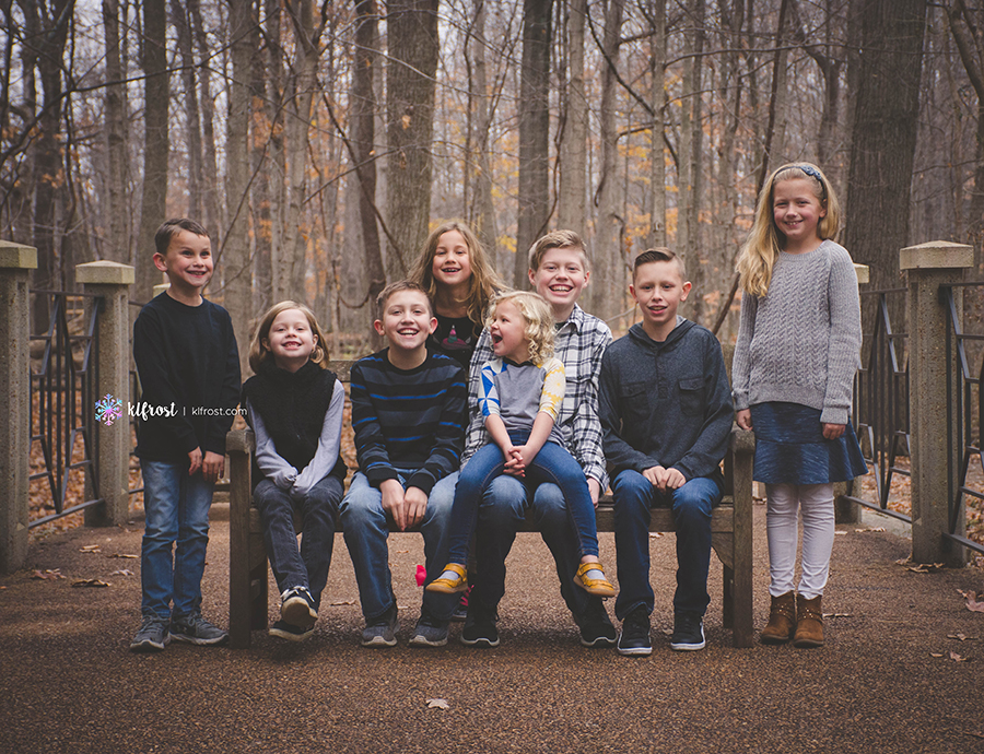 family photographer in ohio