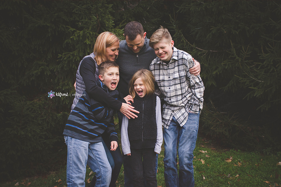 family photographer in columbus ohio