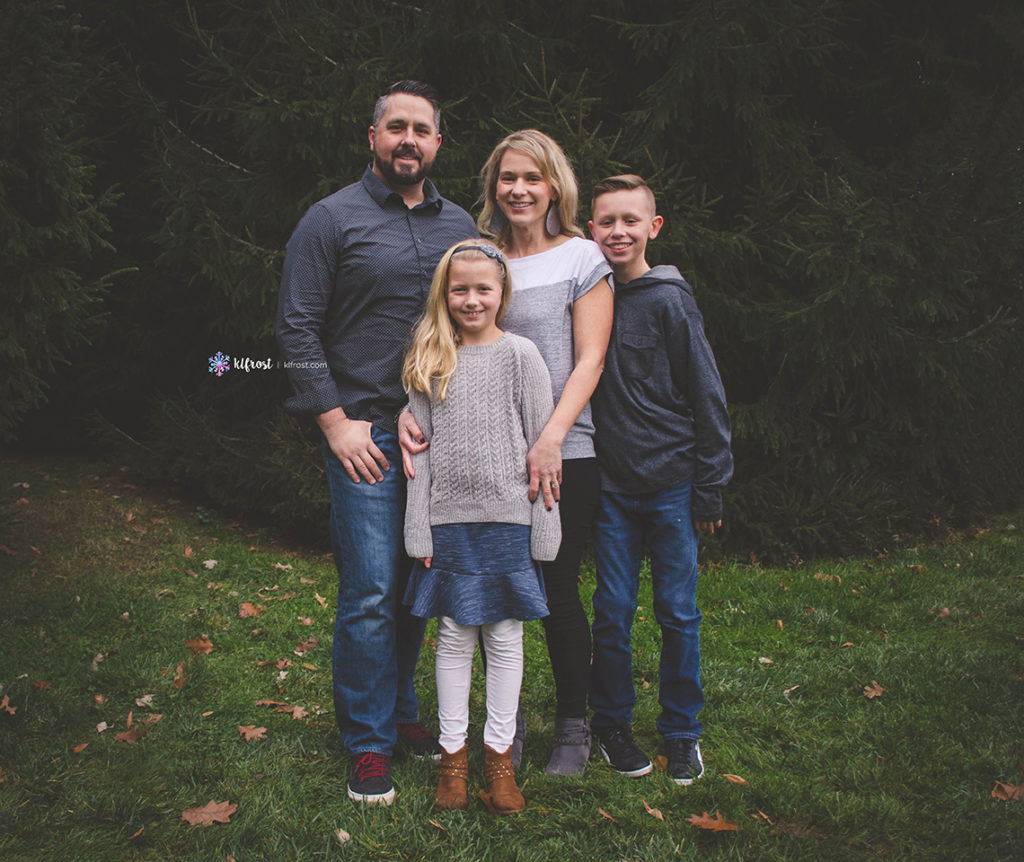 family photographer in centerburg ohio