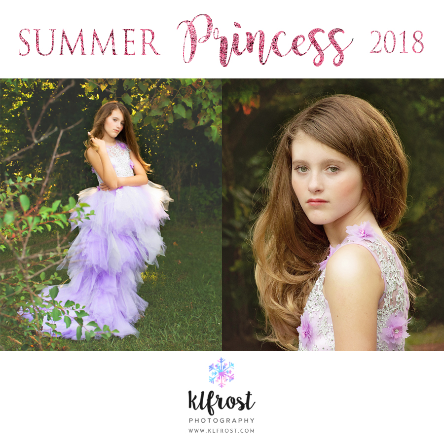SummerPrincess2018
